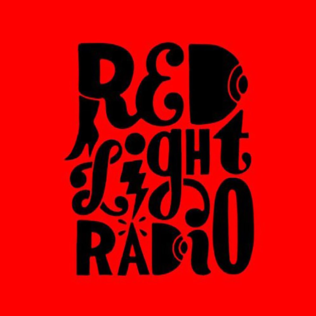 Behind the Amusement Park – Red Light Radio 2015